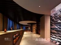 北京酒庄生态木吊顶