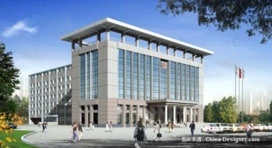 河北省政协办公楼